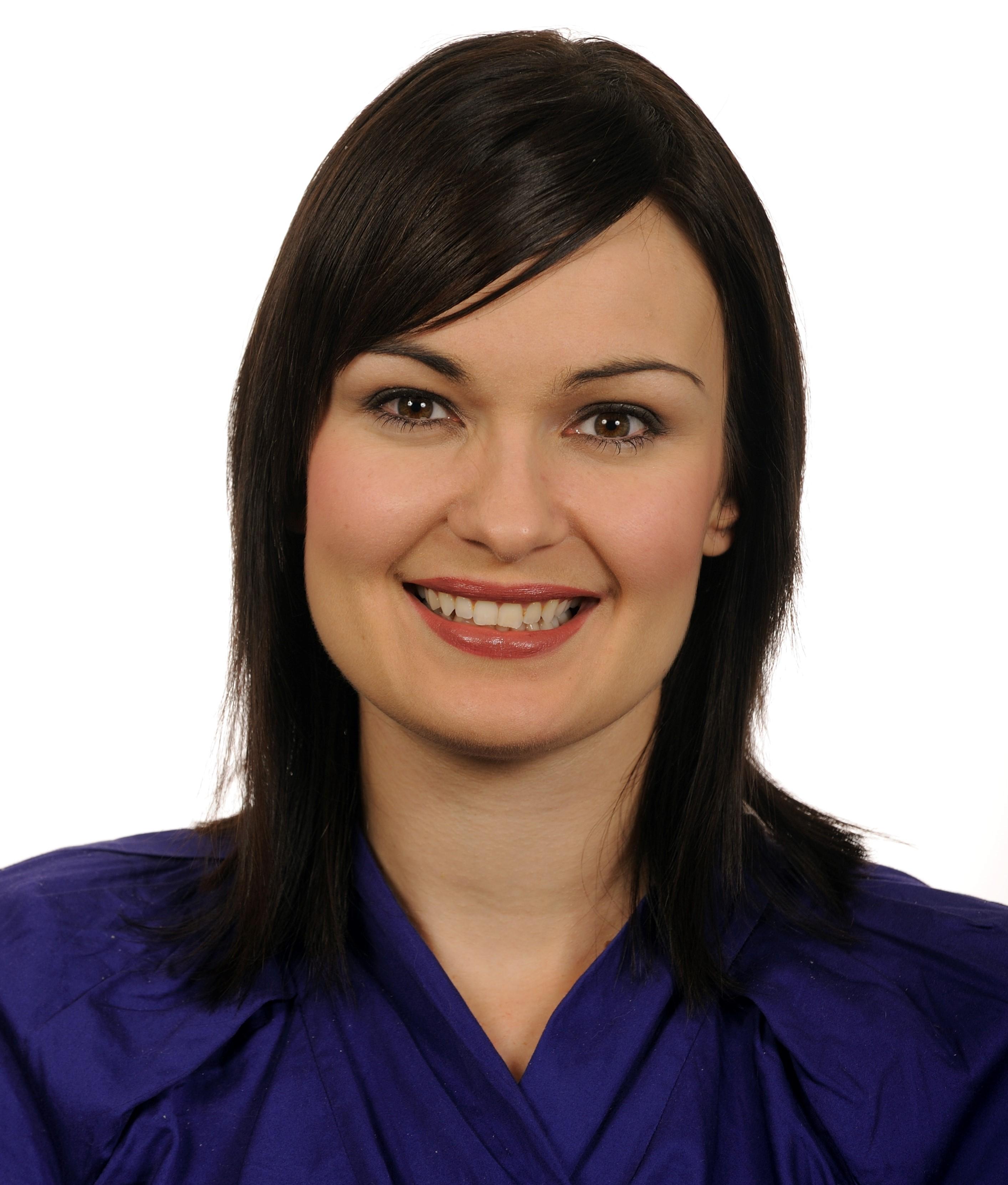 Dr Renae Beaumont