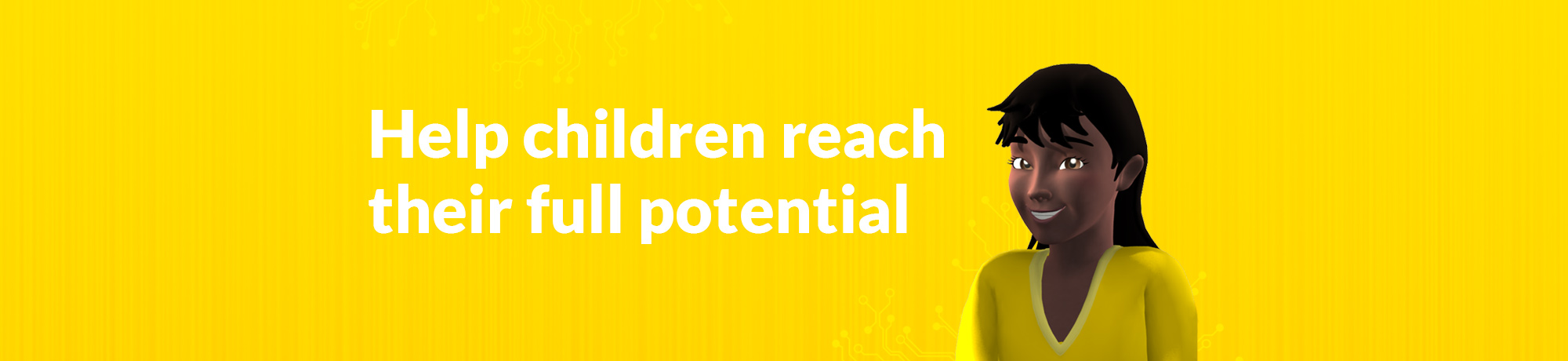 SAS helps children reach their potential