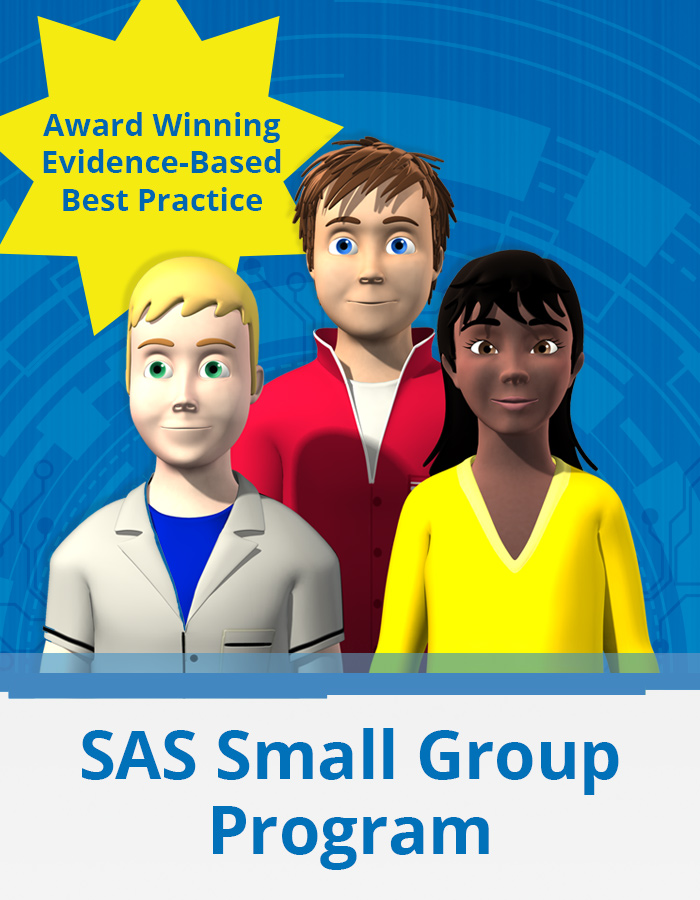 SAS Small Group Program
