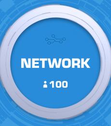 Network (100)