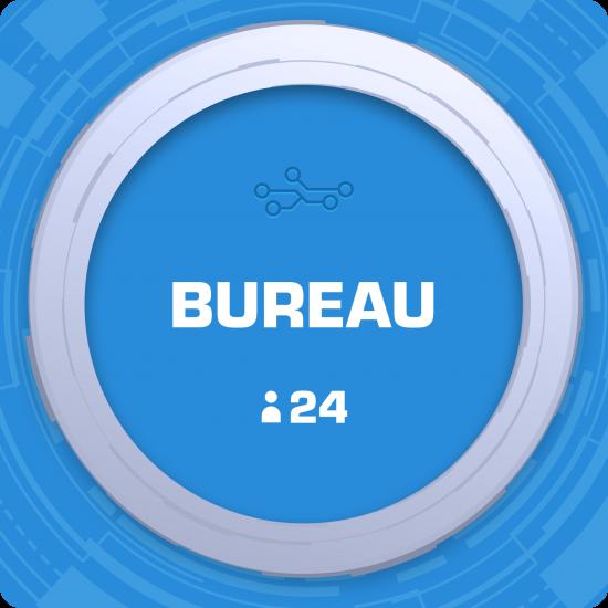 Bureau (24)
